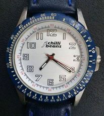 f4f842ac426 Relógio Chilli Beans