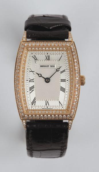 1e1babd118a Relógio Breguet Heritage Lady Diamond