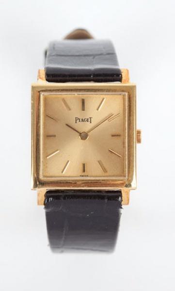 131c2aab66f Relógio Piaget de bolso extrachato com caixa de ouro Pi
