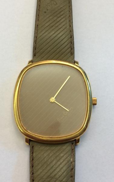 a01d88e9363 FOSSIL - lindo relógio feminino