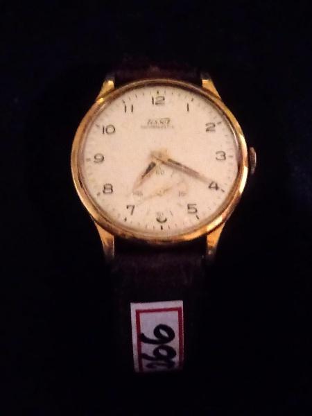 2fb9c47fde1 TISSOT - Relógio de pulso antimagnetic