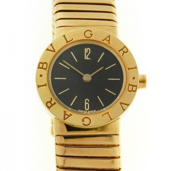 de91542b86b Relógio Bulgari Bvlgari Turbogas - Caixa em ouro amarelo 18k 750 - Pulseira  ouro amarelo 18k 750 - Tamanho da caixa  23mm - Funções  Horas e Minutos .
