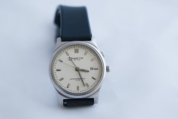 7f4eea86102 Relógio Kenneth Cole (americano)