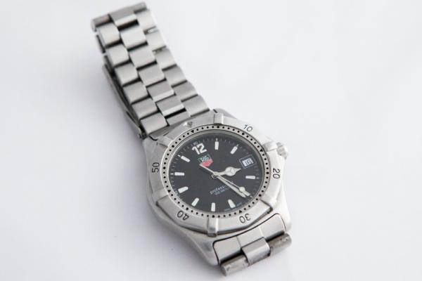 6f682e1971b Relógio Tag Heuer (suiço)
