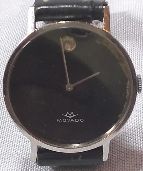 bc138a23dce ETERNA MATIC - Antigo relógio de pulso suíço a corda