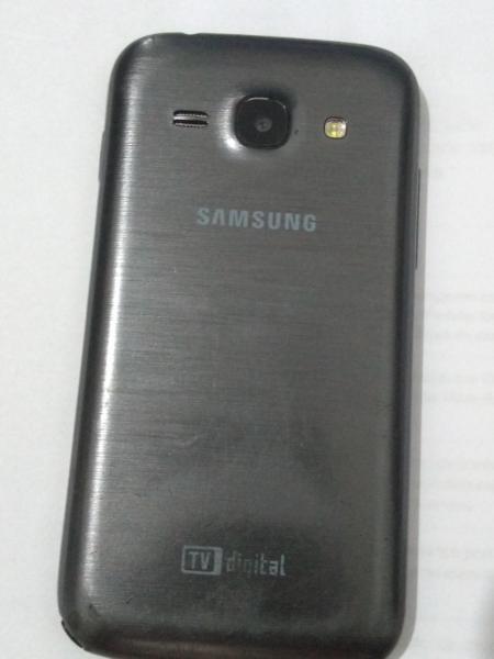 Celular Samsung Galaxy S2 play com tv digital funcionan