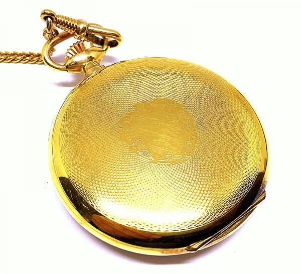 6b7e5407a2b OMEGA-Antigo relógio de bolso de coleção