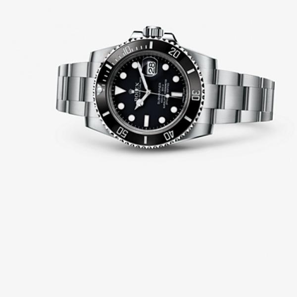 c6665ba8958 Relógio Rolex submariner date