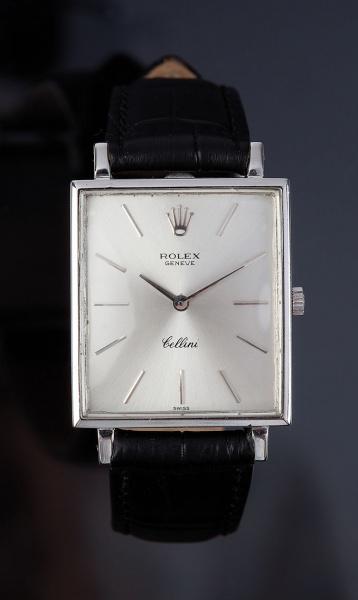 f11c9f433a3 Relógio ROLEX Cellini Vintage