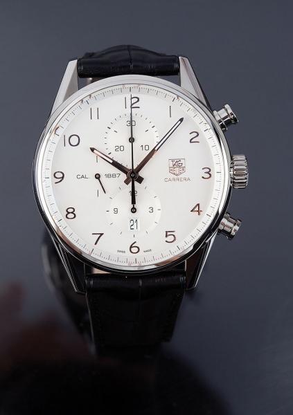 be57dc071b0 Relógio TAG HEUER Carrera Cal. 1887