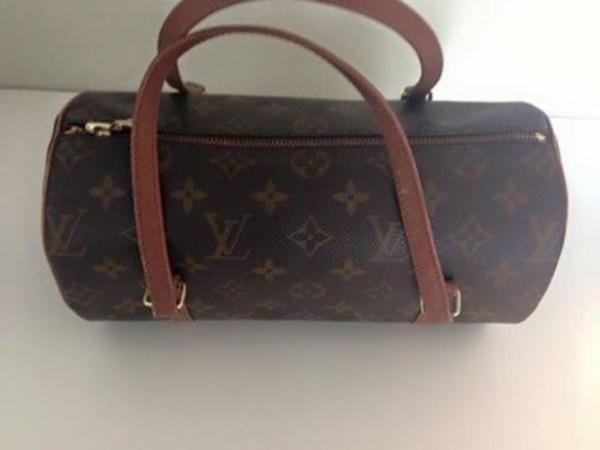b99e717c842 Bolsa Louis Vuitton