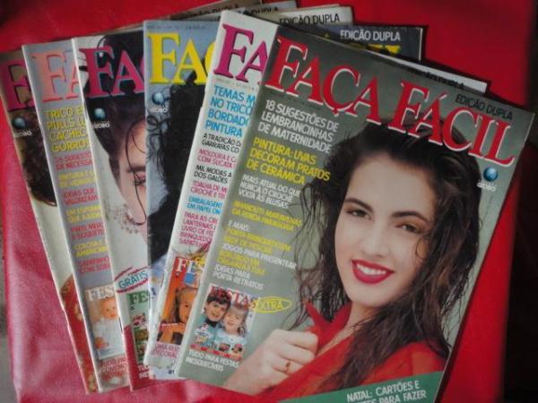 724241f31a Revista Amiga TV Tudo nº 599