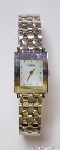 d0c69525012 Rado Dia Star - relógio de pulso feminino