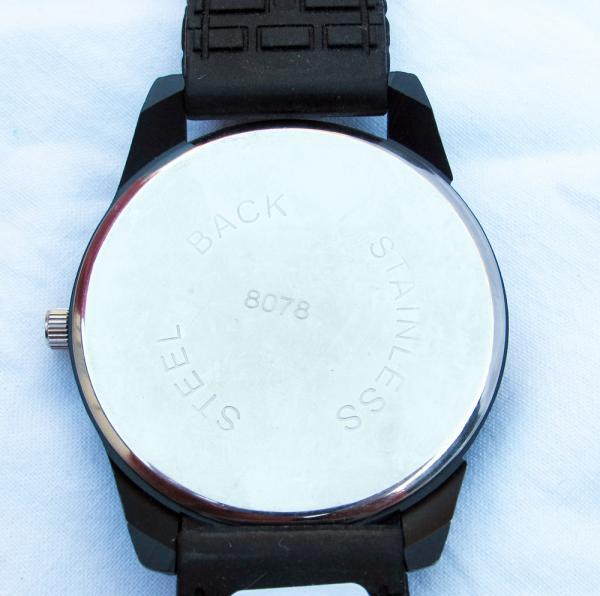 b362766a4f1 Relógio p  pulso