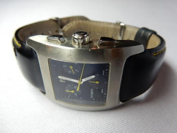 9eefedb9a2d H.STERN - Elegante relógio de pulso da conceituada joalheria H.stern nº de .