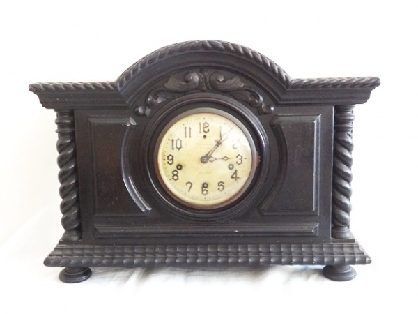 932fe1a211e Relógio americano para cima de móvel marca