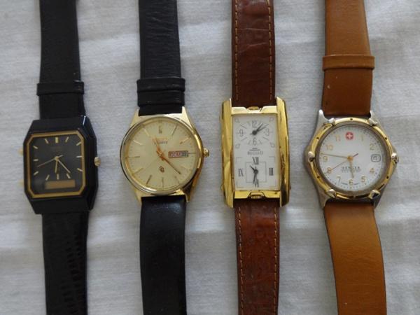 897dfb8bc51 ... relógios de pulso unisex das marcas