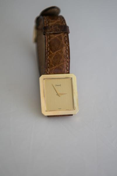 0b7d310f839 Relógio Piaget (suiço)