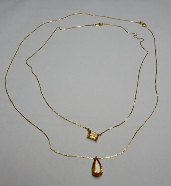 41eb1d4dd23 Linda gargantilha dupla em ouro 18 k 750 malha com delicado trabalho e .