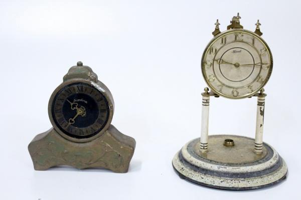 cca50531687 Majestoso relógio de pulso confeccionado em ouro 14 k d