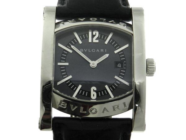 ef3e5ecd598 Relógio Bvlgari Bulgari Assioma - Caixa em aço e pulsei