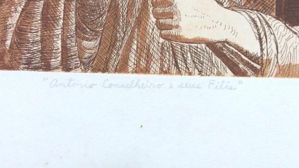 Chapman Serigrafia Pa Antonio Conselheiro E