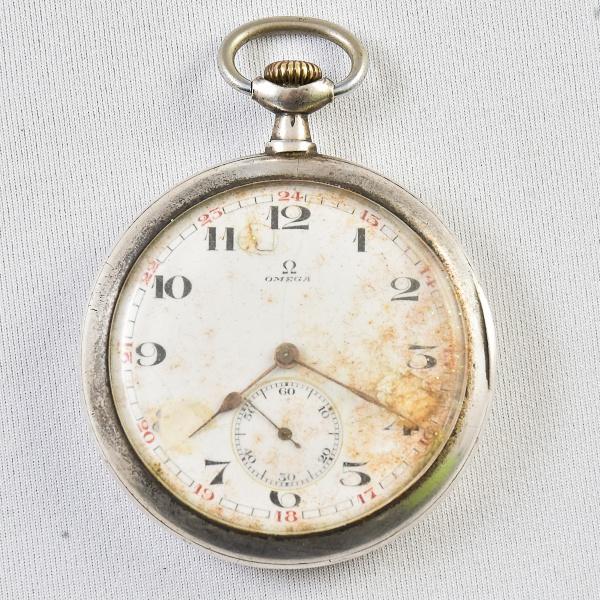 b6d0bf60fa1 Relógio suíço de bolso da marca