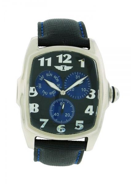 76f669d9cd4 BULOVA DIAMOND - Impecável relógio de pulso modelo 98