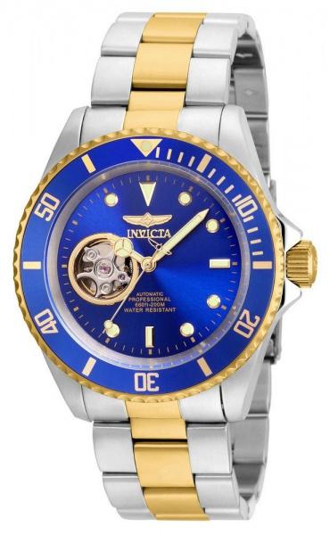 9fe9173ef23 INVICTA SWISS AUTOMATIC - Relógio original sem uso Au
