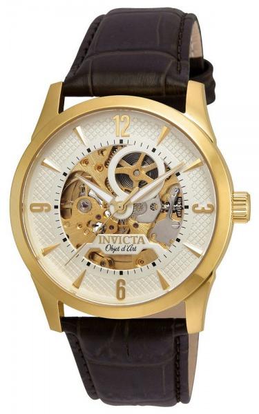 78db48bc156 INVICTA SWISS AUTOMATIC - Relógio sem uso original sé