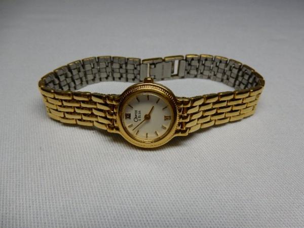 84734b0ff87 BULOVA CARAVELLE - Belíssimo relógio com caixa de 20 mm e pulseira de 10 mm  em .