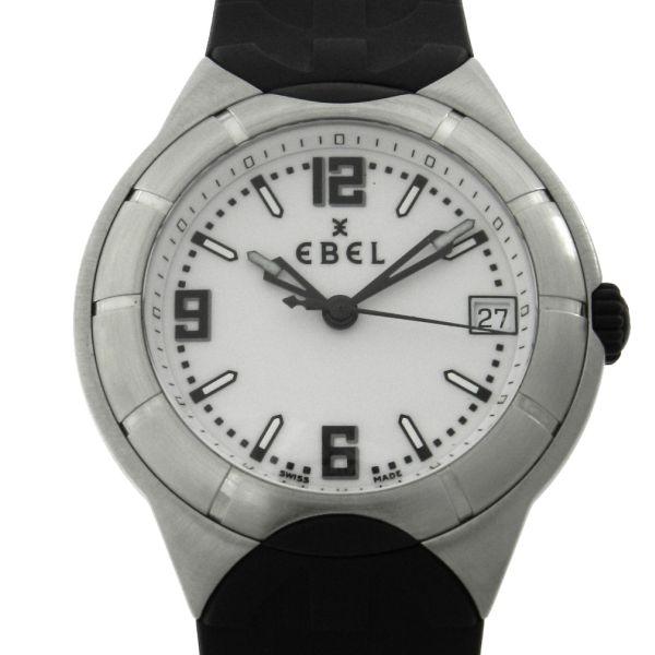fcd9df339fa Relógio Burberry Sport Chronograph - Caixa em aço - Pul