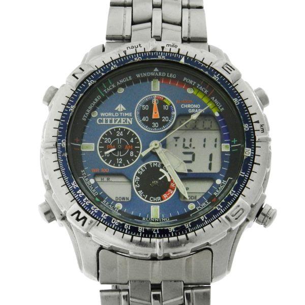 8b3eeed8d79 Relógio Citizen Promaster - Caixa e pulseira aço - Tamanho da caixa 42