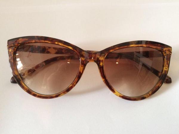 542ad65ffd6 Lindo óculos feminino para grau e sol