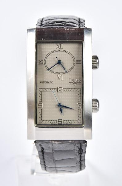 faf81b48f4e TRIAS - Relógio de pulso masculino alemão