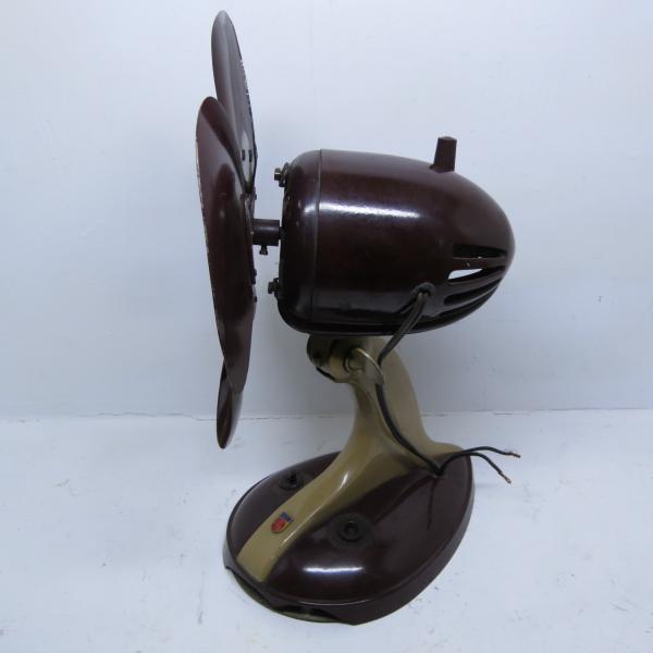 Philips - ventilador anos 50/60 , duas velocidades, fun