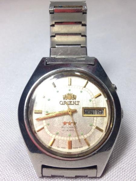 4ea8858d47a CYMA - Antigo relógio de bolso suíço