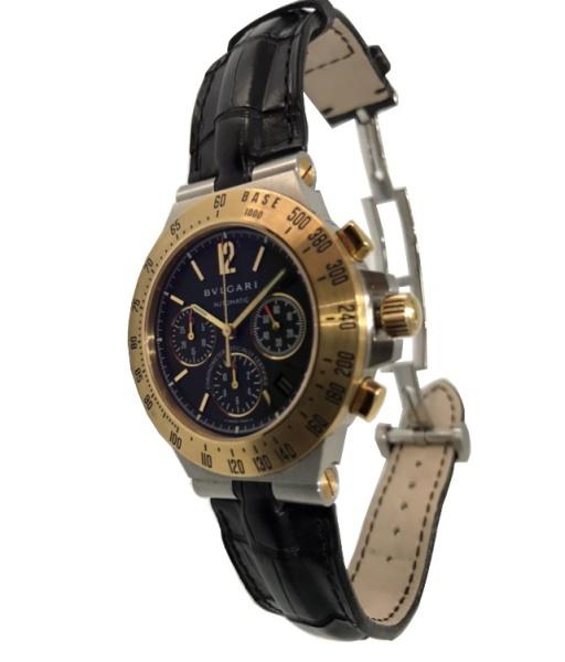 40ad38bd3fa Relógio BVLGARI - Diagono Professional - Automático -