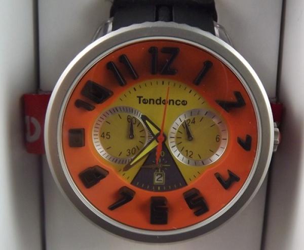 b5246990fcc Relógio Tendence