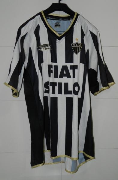 a530248aed Camisa oficial do Botafogo de futebol e regatas