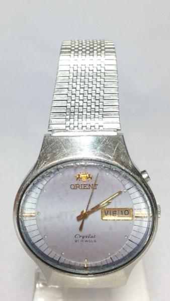 7ae28338cfa SEIKO - Elegante e antigo relógio de pulso japonês a qu