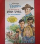 Revista, Epopéia, edição especial a história de Baden Powell em quadrinhos!!