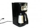 Cafeteira elétrica marca Cuisinart.