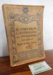 Livro:  A cooperação dos portugueses em Petrópolis Mario Noronha Aguiar, Brasil 1940. com 365 pag. (desgastes)