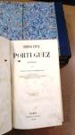 FERREIRA, JOSÉ DIAS - LIVRO: Código Civil Portuguez Annotado - ANO 1870 A 75** CINCO VOLUMES