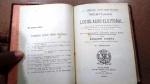 COSTA, EDGARD - PROMPTUÁRIO DA LEGISLAÇÃO ELEITORAL, ** RIO DE JANEIRO 1917