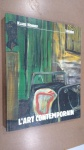 HONNEF, KLAUS - L' ART CONTEMPORAIN, EDITIONS TASCHEN ANO 1989