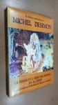 DESIMON, MICHEL - Michel Desimon - Réalisme Symbolique , LA FEMME ET L'OEUF PHILOSOPHAL ALCHIMIE*** REALISMO SIMBÓLICO, REALIDADE FANTASTICA
