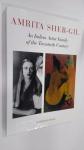 Amrita Sher-Gil: An Indian Artist Family of the Twentieth Century. LIVRO EM BROCHURA, EM ÓTIMO ESTADO, 160 pp. ANO DE 2007 ****  ****Amrita Sher-Gil foi uma artista e pintora indiana, uma das mais importantes artistas da Índia do século XX. Por causa de sua vida e obra, ela é às vezes conhecida como a 'Frida Kahlo da Índia'.