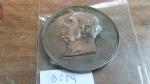 3289 – Medalha – Conselho Nacional de Educação  1900